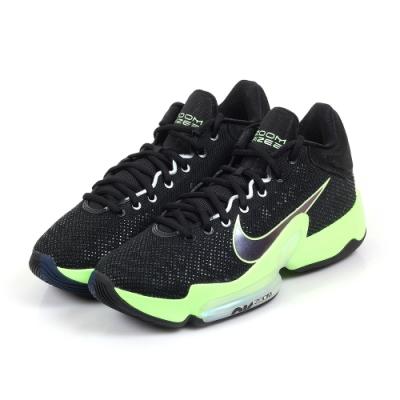 NIKE ZOOM RIZE 2 EP 籃球鞋-男 CT1498-001