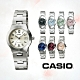 CASIO卡西歐 名媛淑女氣質指針錶(LTP-1241D) product thumbnail 1