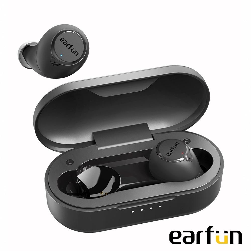 EarFun Free 真無線藍牙耳機