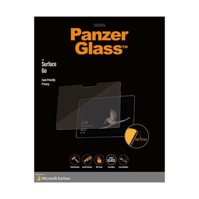 北歐嚴選 Panzer Glass Surface Go 系列專用 防窺玻璃保護貼