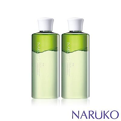 NARUKO牛爾 茶樹速淨搖搖卸妝水 2入