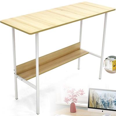 現代簡約工作桌 (長桌筆電桌電腦桌/辦公桌餐桌寫字桌/小書桌子置物桌/工業風化妝桌/家具傢俱)