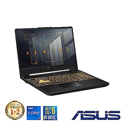 ASUS FX506HEB 15吋電競筆電 (i7-11800H/RTX 3050Ti/8G/