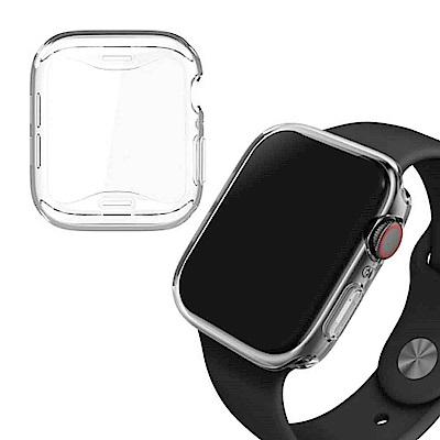 Apple Watch series 4 高級強化型 螢幕主機全包覆保護套