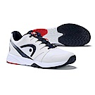 HEAD Sprint Team 2.0 男網球鞋-白/鳶尾黑 273318