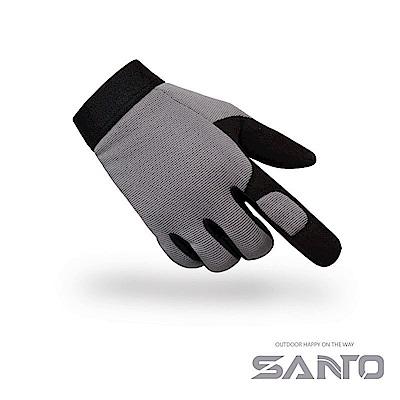 Santo全指戰術手套 G13