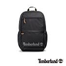 Timberland 中性經典黑休閒雙肩後背包|A2FEY