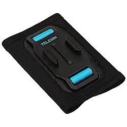 TELESIN 運動相機 背包固定支架 GoPro 小米 適用