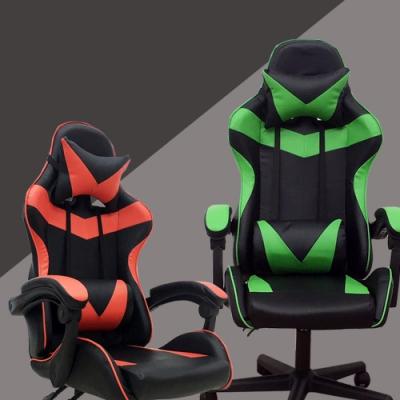 Mr.chair 王者電競賽車椅(2色可選)