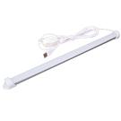 月陽37cm高亮6W雙色溫線控USB磁吸LED燈管燈條(WQ037D)