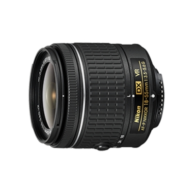 NIKON AF-P DX NIKKOR 18-55mm F3.5-5.6G VR (平輸) 彩盒