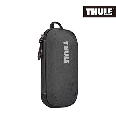 THULE-Subterra mini耳機收納包TSPW-300-暗灰