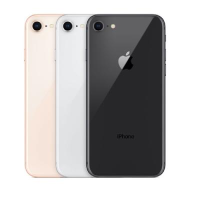 [無卡分期-12期] Apple iPhone 8 64G 4.7吋智慧旗艦手機