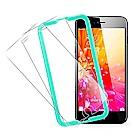 ESR iPhone 8/7/6s/6 鋼化玻璃保護貼(2片裝)