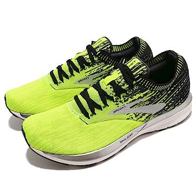 Brooks 慢跑鞋 Ricochet 低筒 運動 男鞋