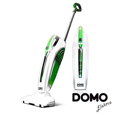 快-比利時DOMO 乾濕兩用多功能無線吸塵器 DO-VC1801