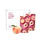 【韓味不二】蒟蒻果凍飲-水蜜桃風味 (150ml) product thumbnail 1