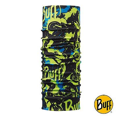 《BUFF》青少年Plus經典頭巾-舞力全開 BF118322-555