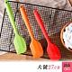 JIAGO 耐高溫烘焙矽膠奶油刮刀(大號) product thumbnail 1
