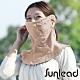 Sunlead 加長版。前開式防曬透氣遮陽護頸/面罩 (淺褐色) product thumbnail 1