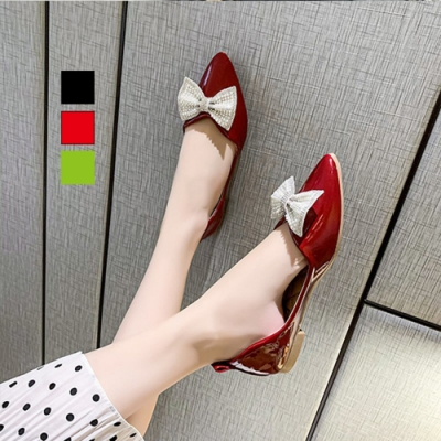 KEITH-WILL時尚鞋館 經典獨特個性尖頭鞋