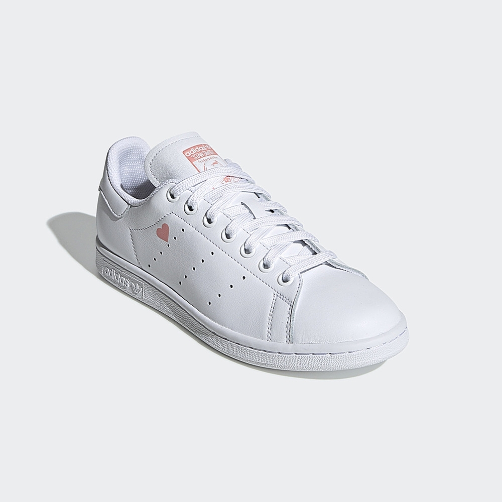 adidas STAN SMITH V-DAY 經典鞋 女 FW6227