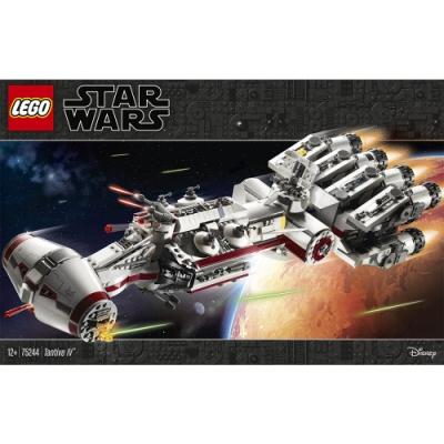 樂高LEGO 星際大戰系列 - LT75244 Tantive IV
