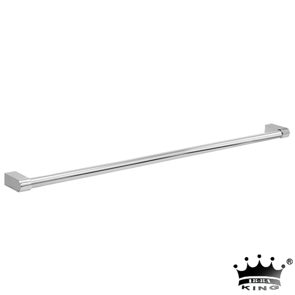 king不鏽鋼吊桿+左右管座