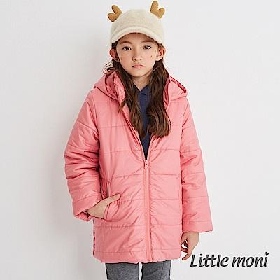 Little moni 3M科技羽絨保暖外套(共2色)