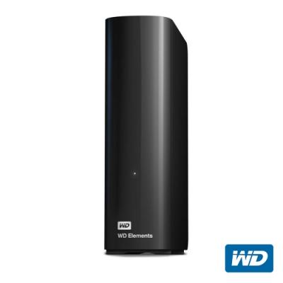 WD Elements Desktop 12TB 3.5吋外接硬碟(SESN)
