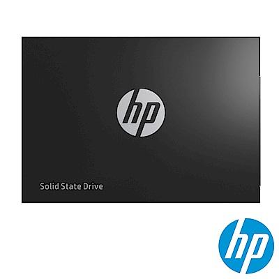 HP S700 120G 2.5吋 SSD(五年保)