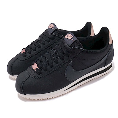 Nike 休閒鞋 Cortez Leather 男女鞋