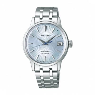 SEIKO PRESAGE 優雅機械女腕錶4R35-02T0A(SRP841J1)