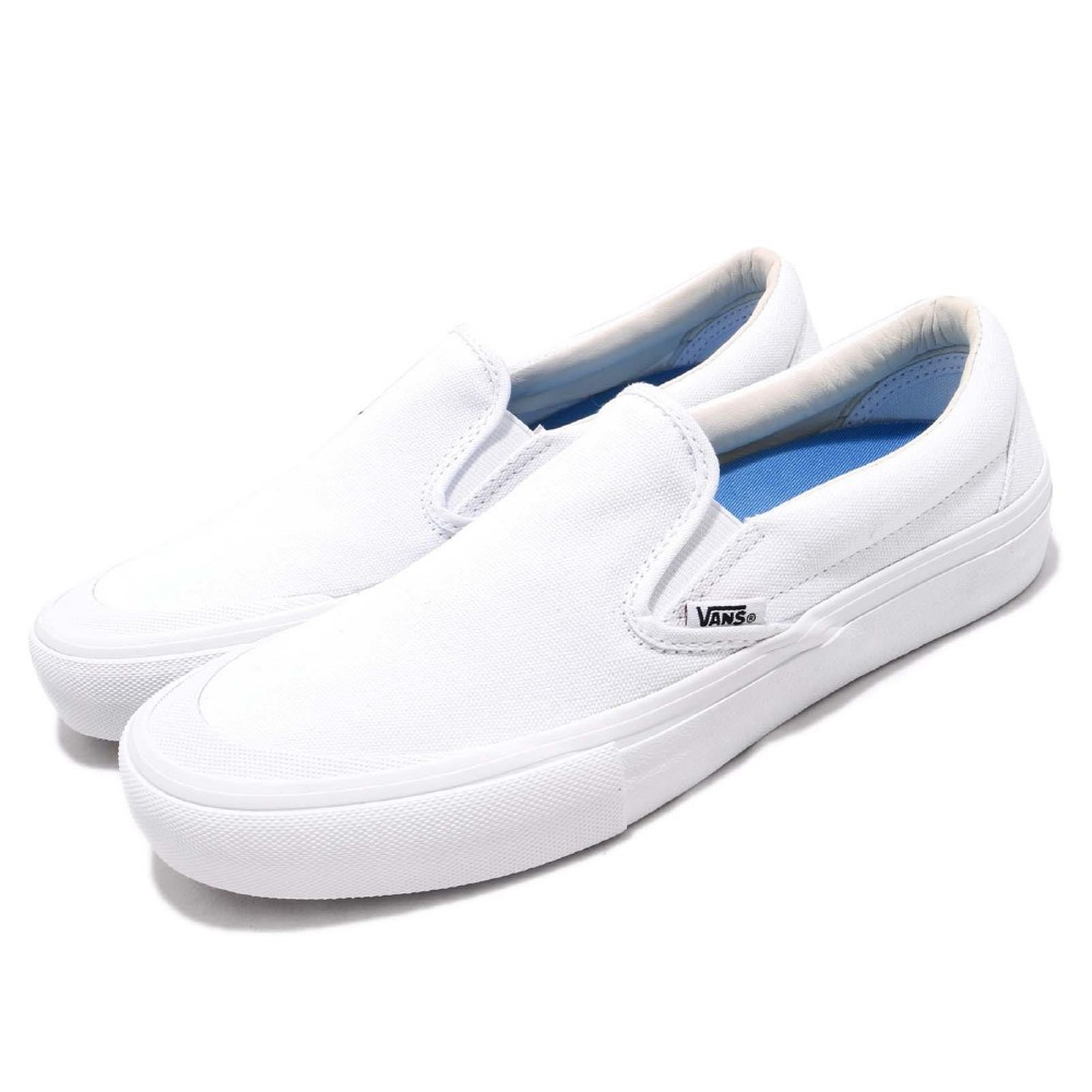 Vans 滑板鞋 Pro Skate Slip On 男鞋