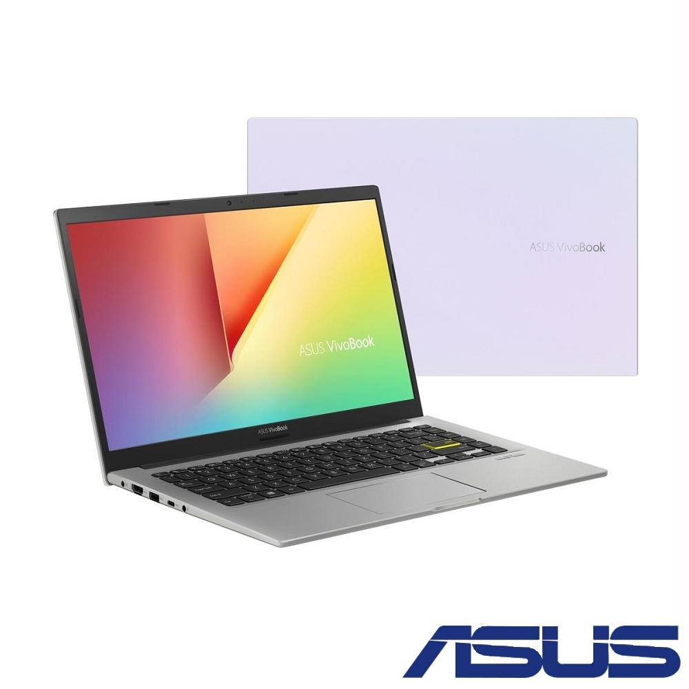 ASUS X413JP 14吋筆電 (i5-1035G1/MX330/8G/512GB SSD/VivoBook 14/幻彩白)