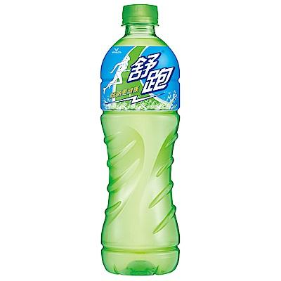 舒跑 運動飲料(590mlx6入)