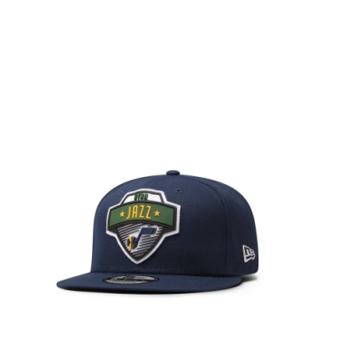 New Era 9FIFTY 950 NBA TIP OFF 爵士隊