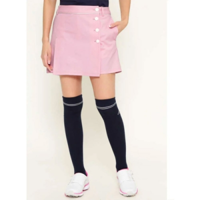 Callaway 復古女士短裙 粉 252-0128800-090