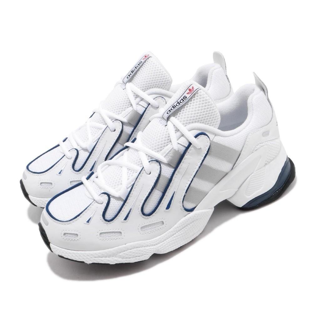 adidas 休閒鞋 EQT Gazelle 老爹鞋 男鞋