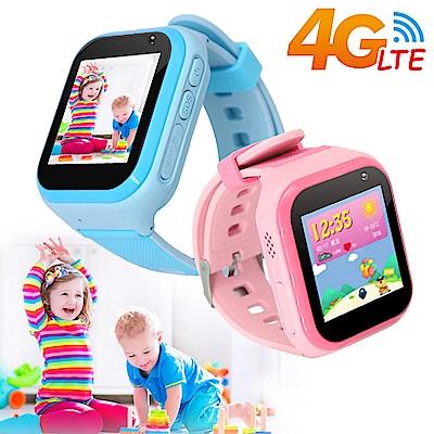 (福利品) IS愛思 CW-08 4G LTE 定位監控兒童智慧手錶