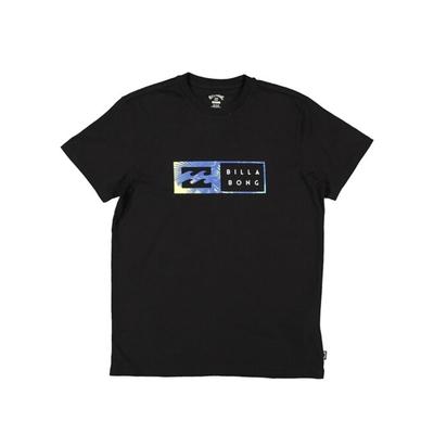 BILLABONG INVERSE TEE 短袖T恤 黑-9517049BLK