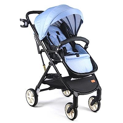 BabyBabe 嬰幼兒時尚旅行推車
