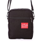 美國Manhattan Portage。城市微光肩背包MP1403-BLK(黑)