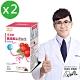 悠活原力 高濃縮蔓越莓私密益生菌植物膠囊X2(30顆/盒) product thumbnail 1