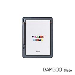 (福利品) Wacom Bamboo Slate 智慧型手寫板 A4 (大)