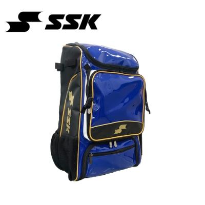 SSK    後背包   寶藍   MABB03-63