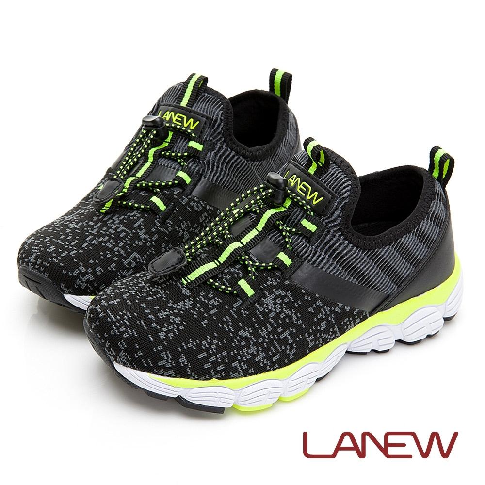 LA NEW 優纖淨 大童 慢跑鞋 童鞋(童225693630)