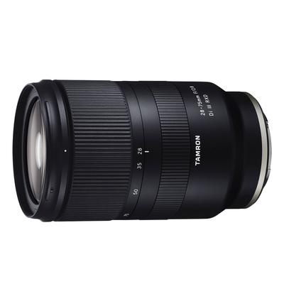 Tamron 28-75mm f2.8 DiIII RXD  A036 標準變焦鏡 Sony E (平行輸入)