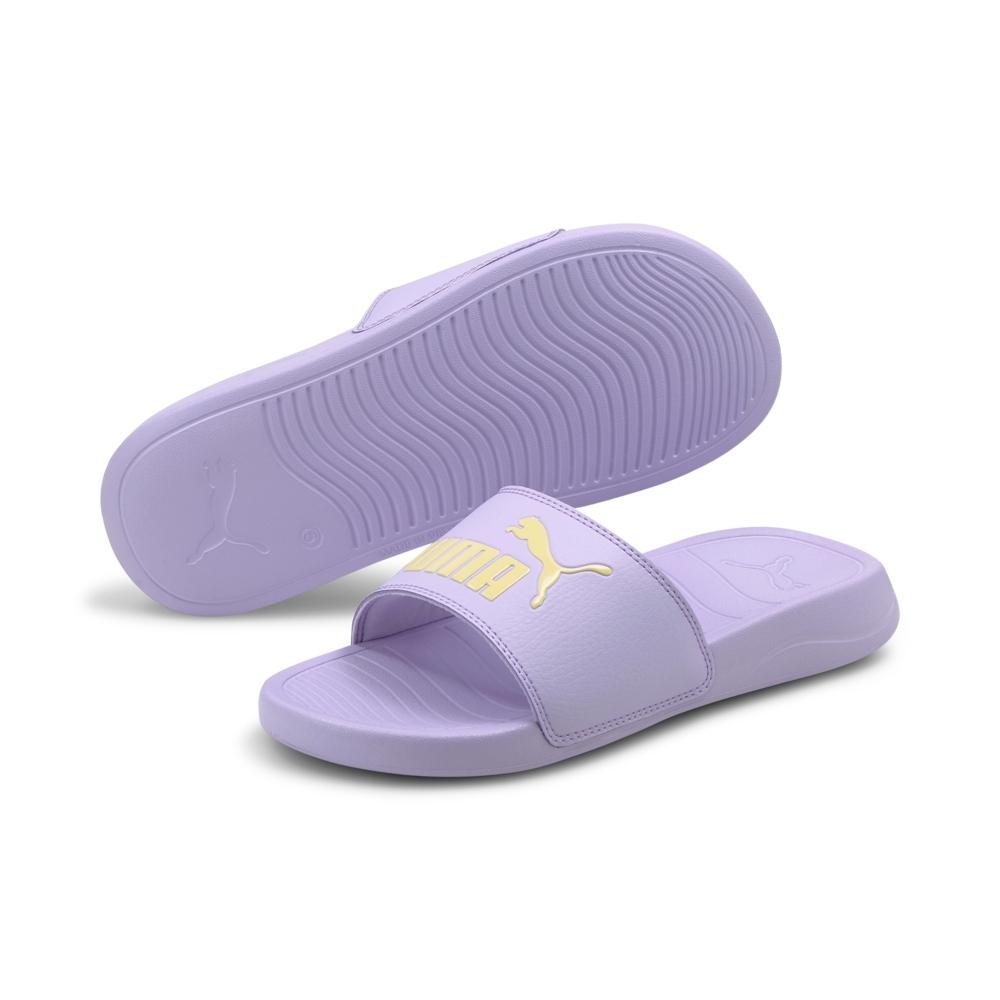 【PUMA官方旗艦】Popcat 20 拖鞋 男女共同 37227918
