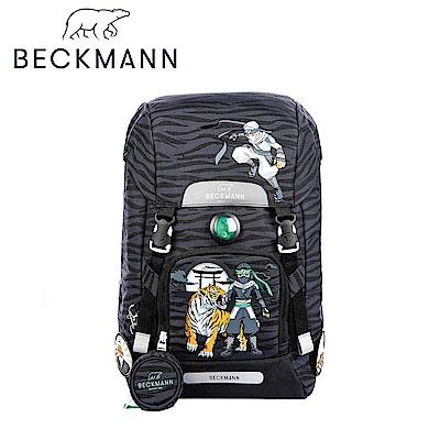 Beckmann-兒童護脊書包22L-旋風忍者